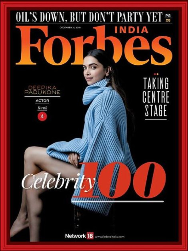 PHOTO: INSTAGRAM/FORBES INDIA