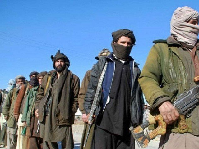 Afghan Taliban says 'post-occupation' discussed with Iran