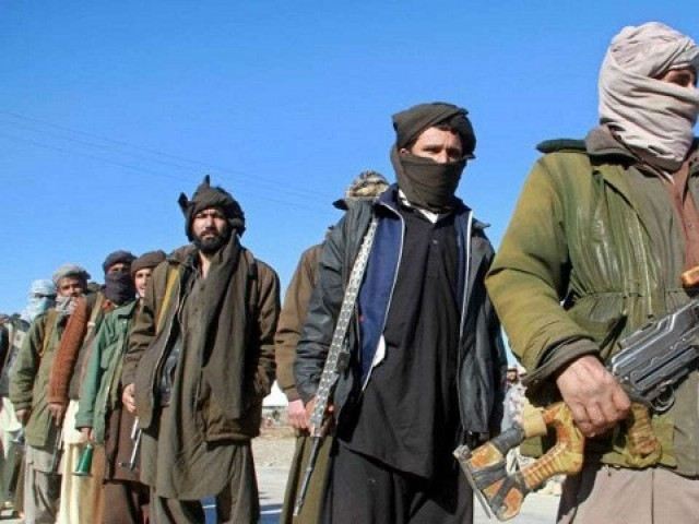 Taliban kill 21 Afghan security personnel