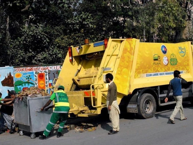 Senior minister says cleanliness situation is unsatisfactory.  PHOTO: FILE