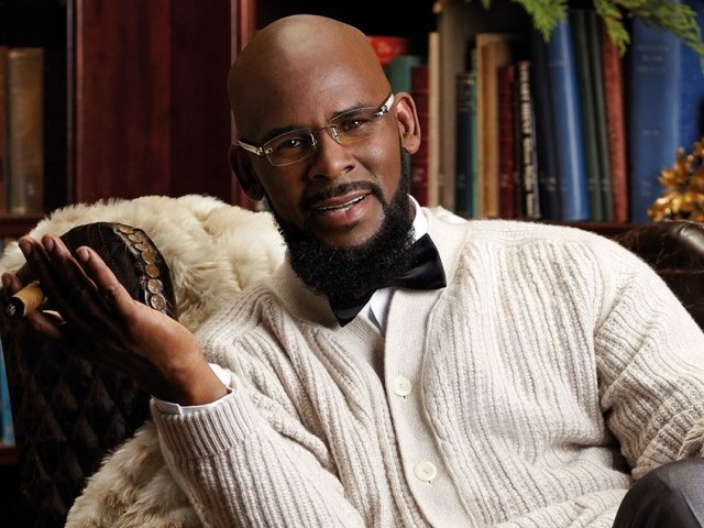 R. Kelly Under Criminal Investigation in Georgia