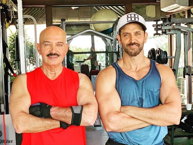 PHOTO: HRITHIK ROSHAN/INSTAGRAM