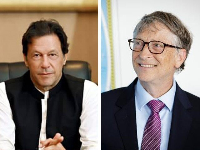 Microsoft to explore investment opportunities in Pakistan: Bill Gates