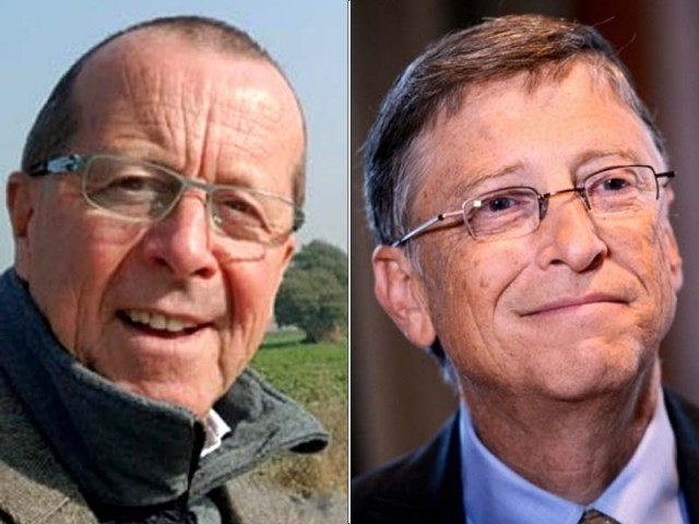 Bill Gates hints at investing in Pakistan
