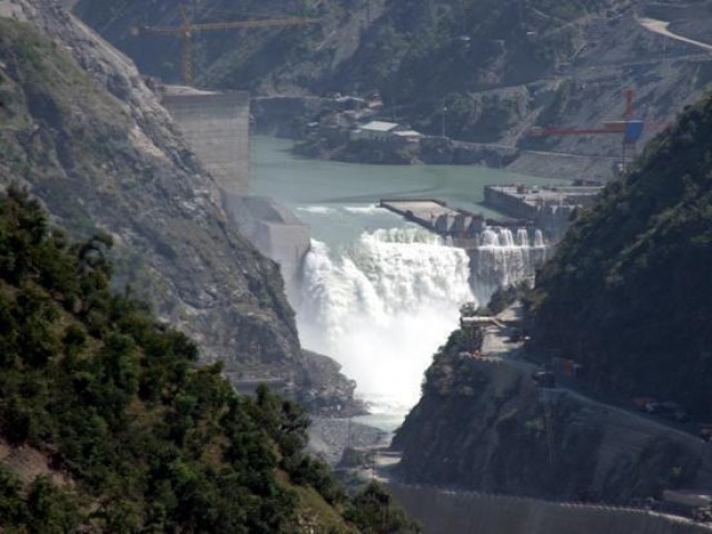 India stops unused water from entering Pakistan