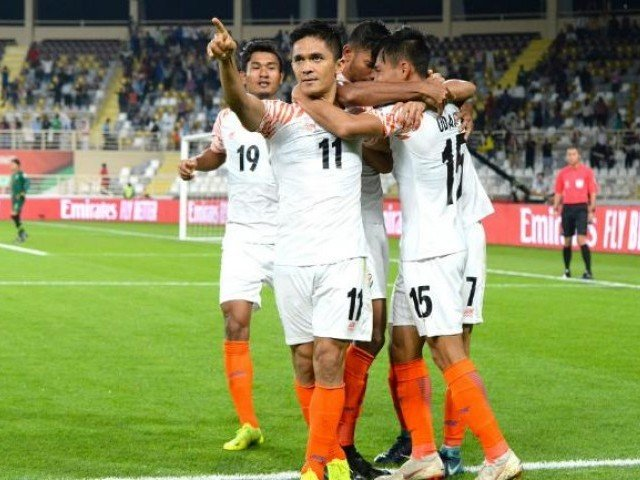 Asian Cup: India Aim For Historic Knock-Out Berth Against Bahrain