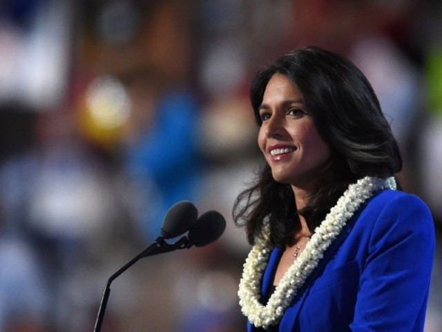 Tulsi Gabbard's Anti-LGBTQ Past Threatens to Sink Her Presidential Bid