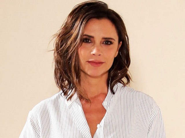 Victoria Beckham Admits Rumours About Her Marriage 'Can Get Quite Frustrating'
