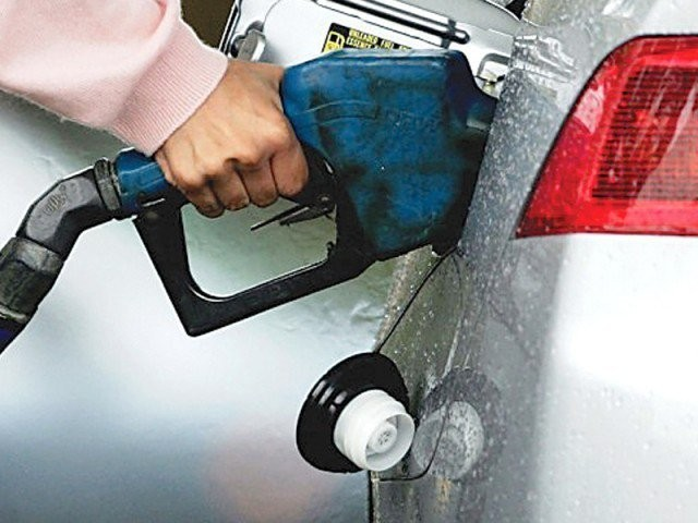 For petrol, it proposes decrease of just Rs0.50 per litre. PHOTO: FILE