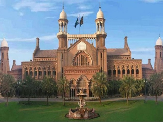 lhc bench orders punjab task force to recover missing wapda engineer