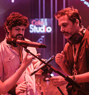 PHOTO: COKE STUDIO