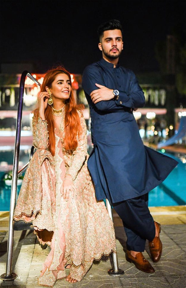 PHOTO: HAIDER MUSTEHSAN/INSTAGRAM