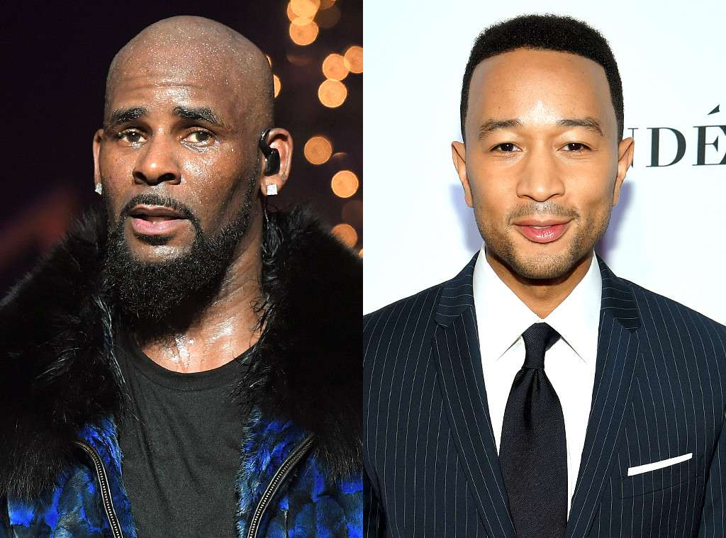 Common Says the Black Community Failed R. Kelly Victims