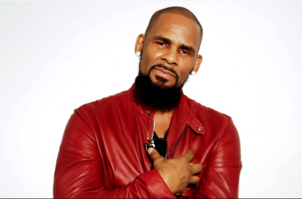 What does R Kelly think about Lifetime documentary?