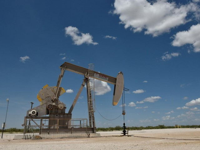 USA oil prices edge up as market eyes tighter supply