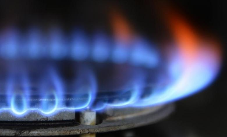 A gas cooker. PHOTO: REUTERS