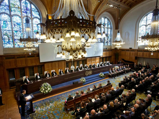 World court to rule on Iran's billions frozen in US