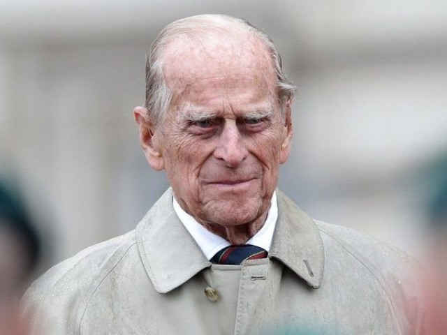 Prince Philip facing no further action after auto crash