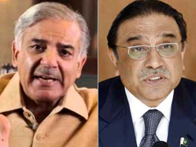 Shehbaz's freedom a welcome sign for democracy: Zardari