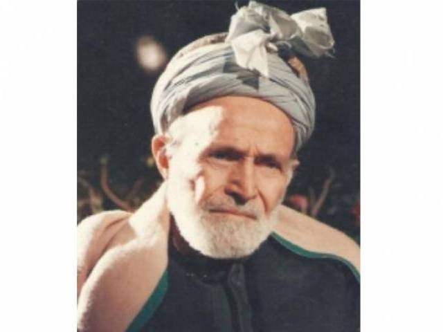 Scholars, poets pay tribute to Hamza Baba