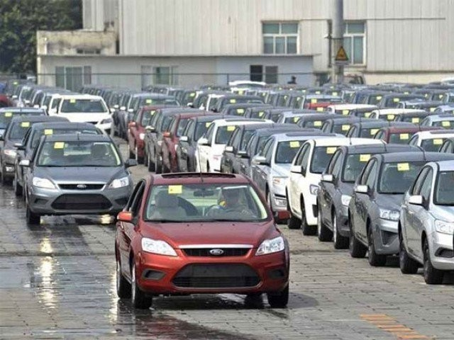 USA agency submits auto tariff probe report to White House