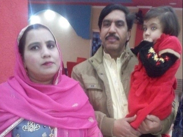 Sahiwal tragedy: Cops aware of family's presence in car, JIT informed