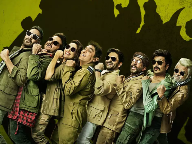 Total Dhamaal won't release in Pakistan