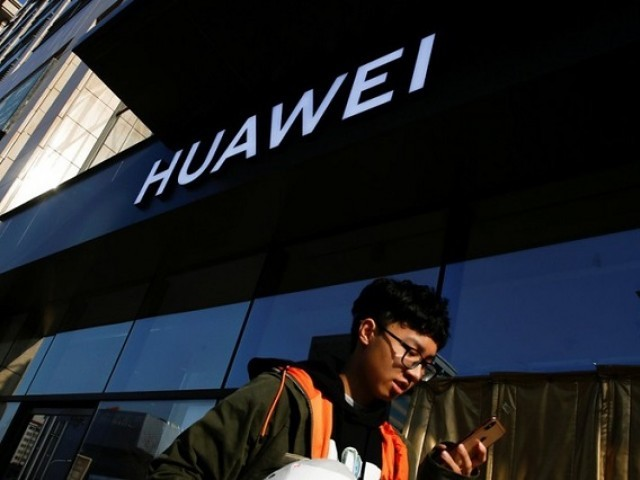Huawei pleads not guilty to stealing U.S.  trade secrets
