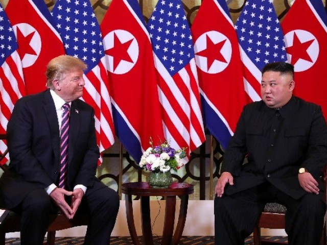 What Trump's relationship with Kim Jong Un means for policy