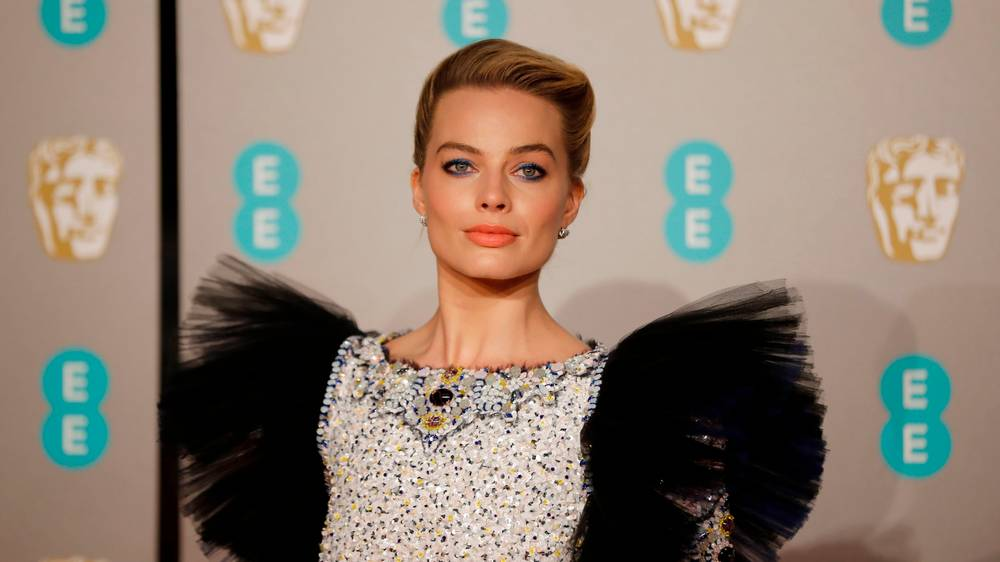 PHOTO: BAFTA