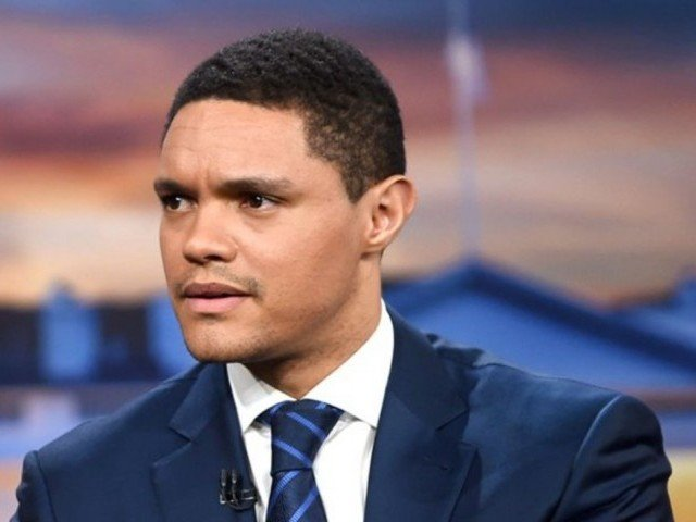 Comedian Trevor Noah slammed for making fun of India-Pakistan tension
