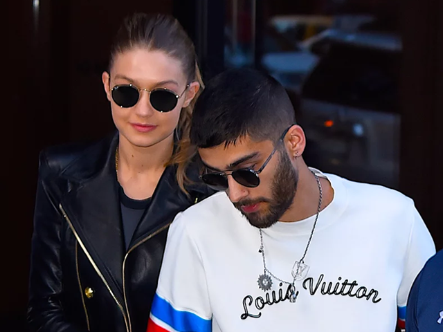 Zayn Malik Confuses Fans With Gigi Hadid Love Tweet