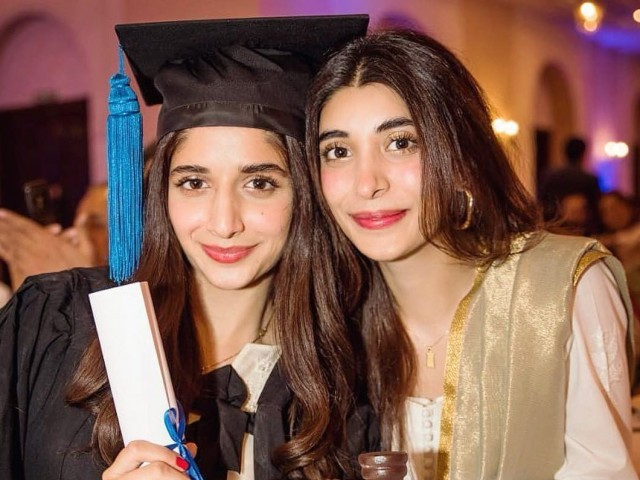 PHOTO: INSTAGRAM/ urwa hocane