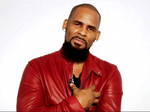R. Kelly Denies Allegations In CBS Interview