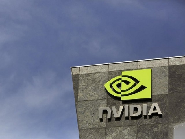 Nvidia believed mulling Mellanox bid