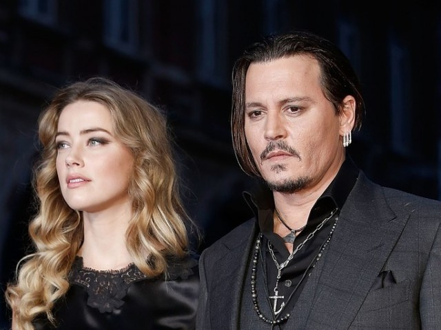 Amber Heard Says Her Religious Parents Couldn't 'Process' Her Coming Out