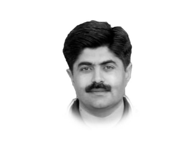 The writer is a Karachi-based independent security analyst. He can be reached at ahmedsaeedminhas81@yahoo.com