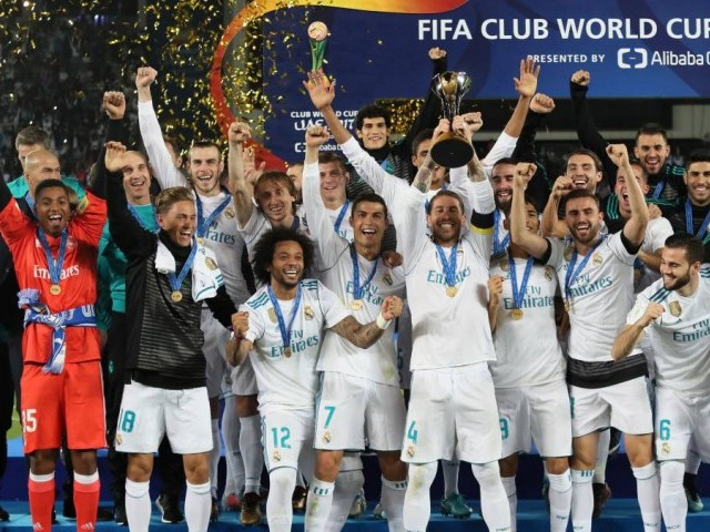 Federation Internationale de Football Association  approve 24-team Club World Cup