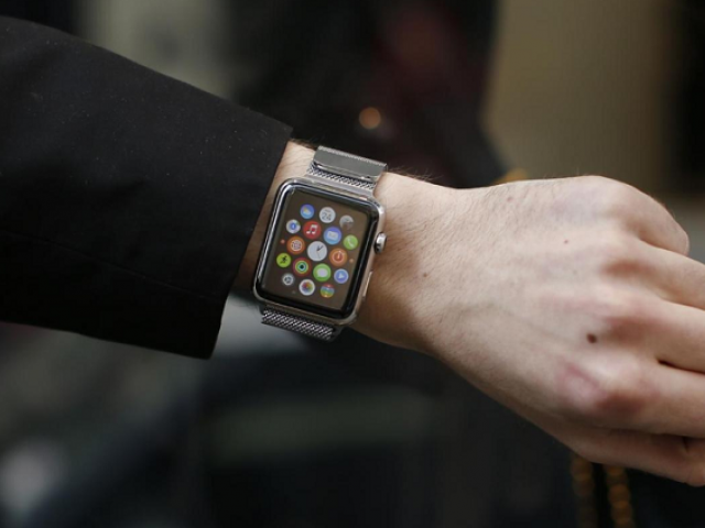 Study confirms that Apple Watch saves lives