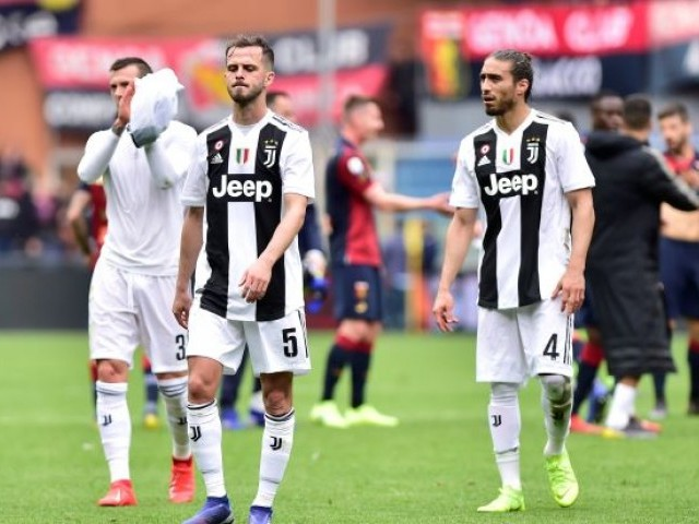 Juventus Suffers the Blow of First Defeat in This Season