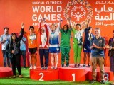 PHOTO: Special Olympics World Games