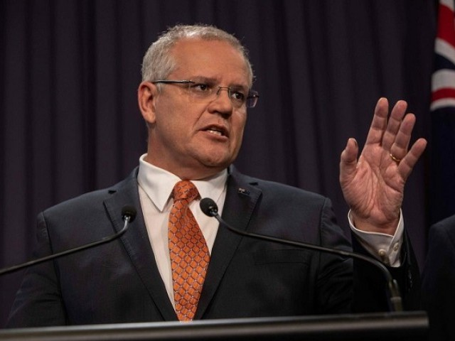 Australian state election will be trial run for PM's federal contest in May