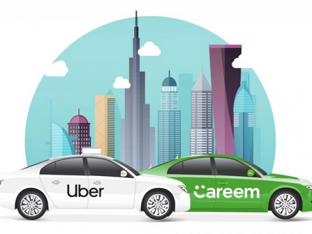 Uber acquires Careem for $3.1b
