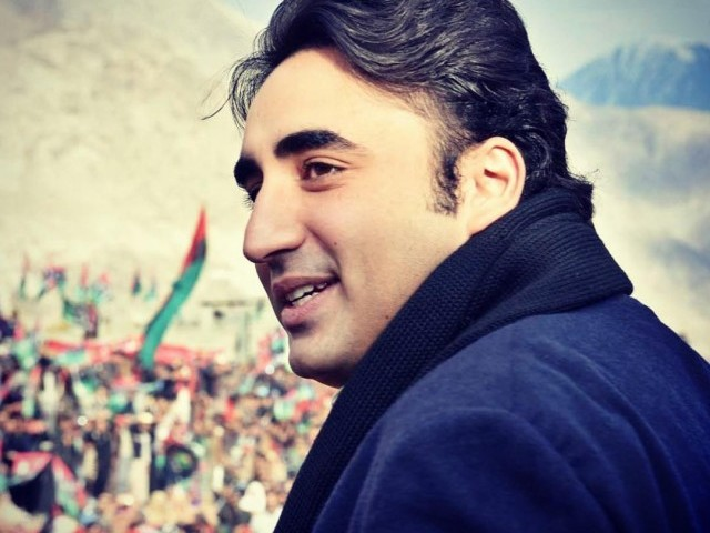 Bilawal Bhutto Zardari. PHOTO: BBZ/ Instagram
