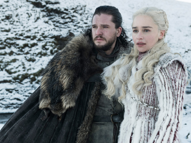 New Game Of Thrones Season 8 Videos Tease The Epic Conclusion