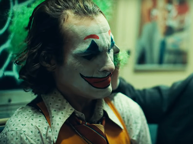 Dark And Twisted Twitter Lauds Joaquin Phoenixs Avatar As Joker