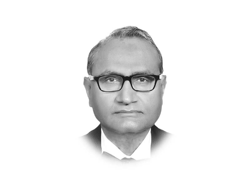 The writer is a senior economist. He can be contacted at pervez.tahir@tribune.com.pk