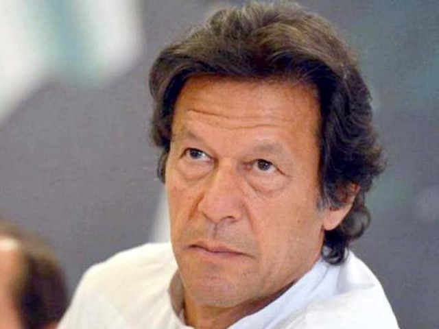 Imran Khan. PHOTO: EXPRESS/FILE