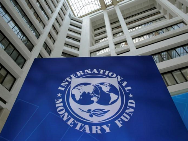 International Monetary Fund cuts growth outlook for Canada in 2019