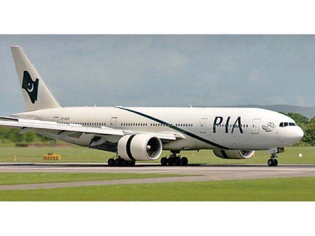 The aviation minister admitted that air fares had soared following the exit of Shaheen Air from the market. PHOTO: FILE